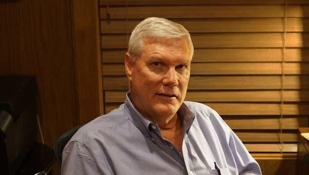 Picture of Rik Morris